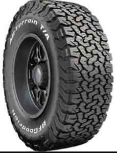 "Wanted: set of 20"" truck tires"