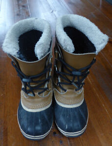 Sorel Boots - youth size 5