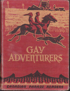 Gay Adventurers - Book 5
