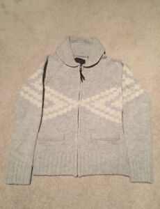 TNA Sea-to-Sky Sweater - Size Medium