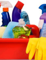 Offering cleaning services!!!