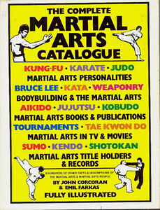 The_Complete_Martial_Arts_Catalogue