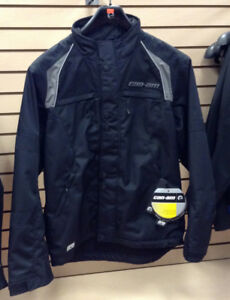 BRP Can-Am manteau de conduite riding jacket M