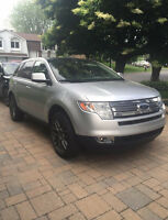 2010 Ford Edge Limited SUV, Crossover, Fully Equipped