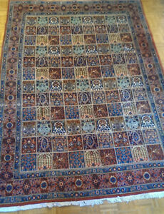 Persian Rugs Bazzar - Christmas Market - Save up to 70%