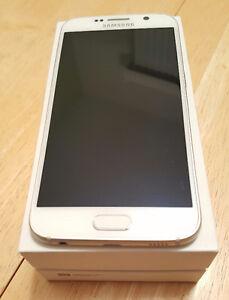 Samsung Galaxy S6 Blanc 32GB
