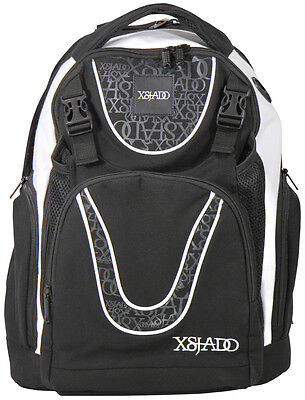 Xsjado Skatebag / Inline Skate Backpack /  Rucksack NEU