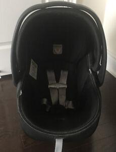 Peg perego infant car seat & base