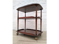 Ercol Drinks Trolley (DELIVERY AVAILABLE)