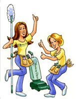 WANTED: Clients in Ridgewood West Area for House Cleaning !!!
