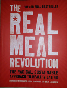 The Radical Substainable Approach to Healthy Eating