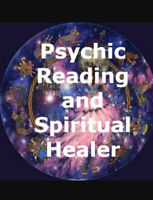 Clairvoyant psychic readings by Sally ann 647-243-7441