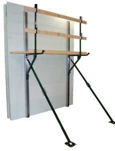 Nudura ICF Bracing System