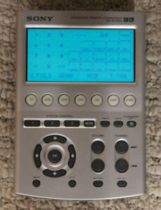 Sony Integrated Remote Commander RM-AV3000