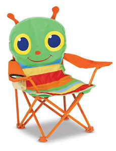 Happy Giddy Chair for children
