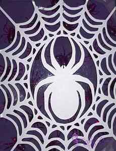 Halloween Spider Shadow Box  Peterborough Peterborough Area image 4