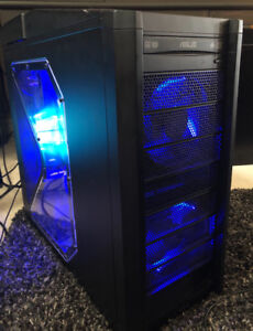 I7 Gaming/video rendering Computer