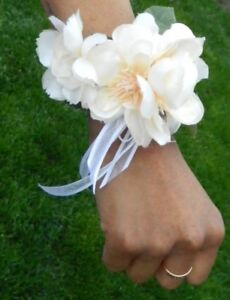 BRIDAL PACKAGES,SILK FLOWERS,CORSAGE,BOUTONNIERE,LATERN,GARLAND