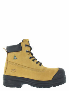 Sidewinder Steel toe Work Boot Never Worn in the box with tags