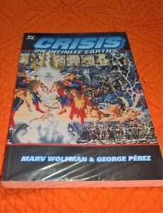 DC CRISIS COMIC, ALIEN VS PREDATOR & DANGER GIRL MARVEL