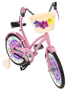 "ADORABLE OUR GENERATION/ 18"" DOLL BIKE"