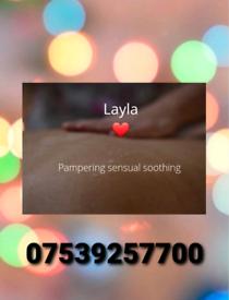 Massage by layla