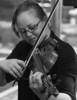 In-home Violin/Fiddle lessons
