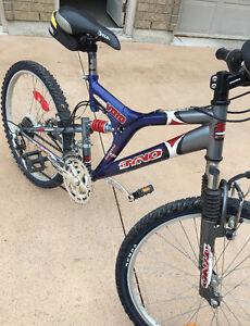 Dyno 21 Speed Mountain Bike