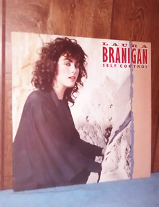 Laura Branigan Record - Self Control