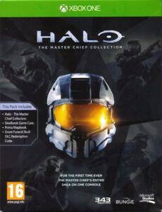 Im looking 2 buy Halo:Master Chief edition 4 Xbox1 + other games