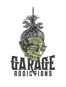 Garage Addictions