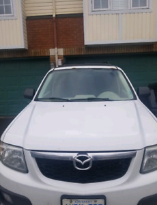 Mazda Tribute 2008 - AS IS - needs trans rebuild