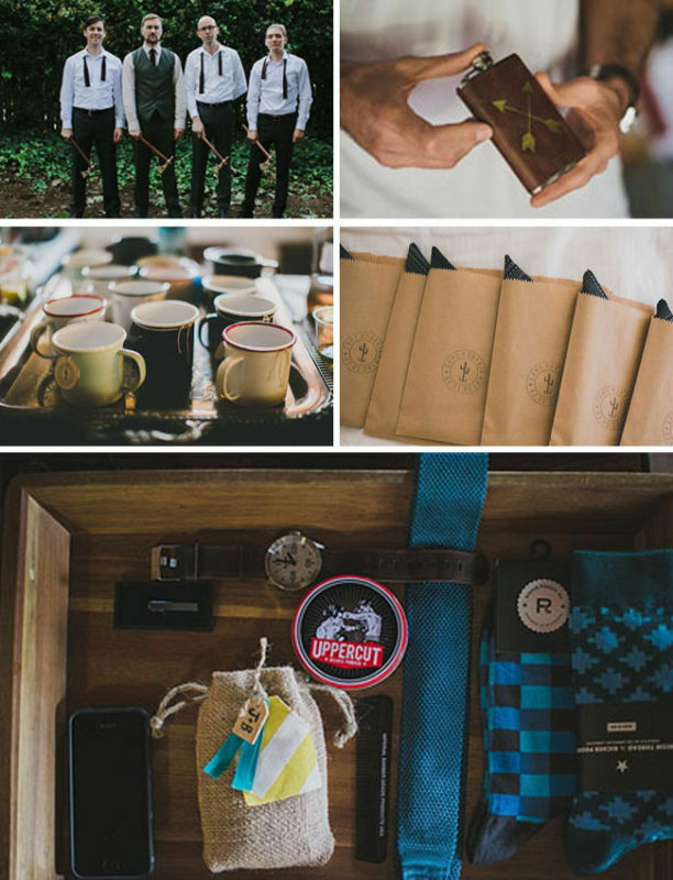 photos clockwise from top: Phil Chester, DnA Wylie Photography, Studio Castillero, DnA Wylie Photography, Studio Castill