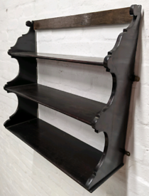 Vintage Wall Shelves (DELIVERY AVAILABLE)