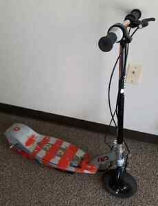 For sale Razor scooter