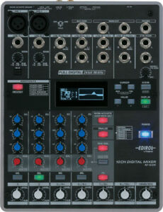 Roland  24-bit/96kHz Digital Mixer with  Spectrum Analyzer