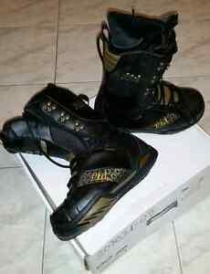 Snowboard Boots LTD Universe MENS Size 9US 8UK 42EU