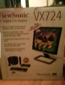 LCD MONITOR Display