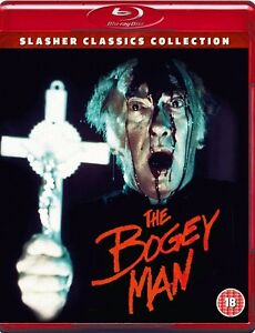 BLU-RAY! THE BOGEY MAN