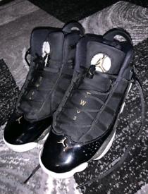 Men's Jordan 6 Rings