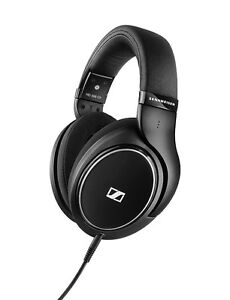 New In Box Sennheiser HD 598 Cs Headphones with Microphone