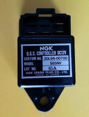 Mitsubishi Genuine Parts 30l66-00700 Timer-glow 2615 Dc12v Model S85nv New