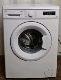 Logik Washing Machine (Free Delivery)