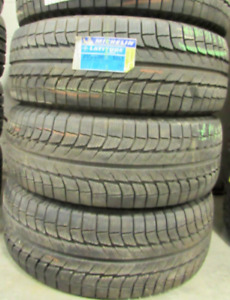 4 stickered and new tires 17 inch=P255/60R17===100% Tread Remain