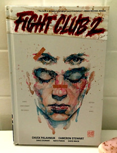 Fight club 2 - Comic book