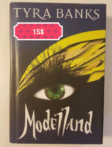 MODELLAND BY TYRA BANKS 15$ ONLY