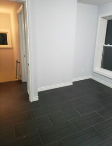 Brand New 1bdrm + Massive terrace on 2nd Floor!