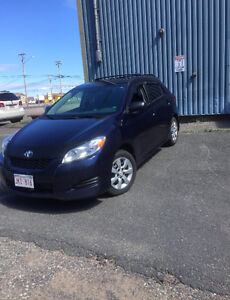 2013 Toyota Matrix Other