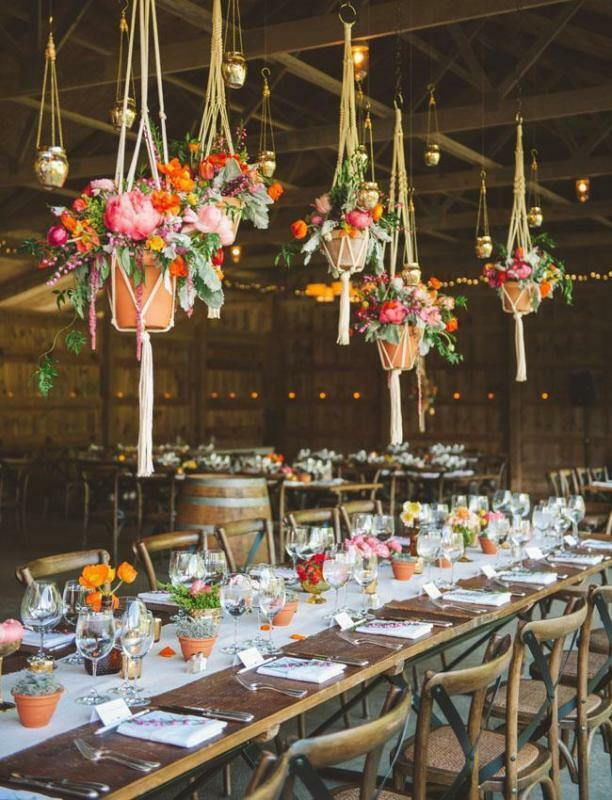 design by Events in the City + florals by Sweet Root Village // photo by Rebekah J. Murray Photography
