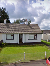 Bungalow to rent Castledawson